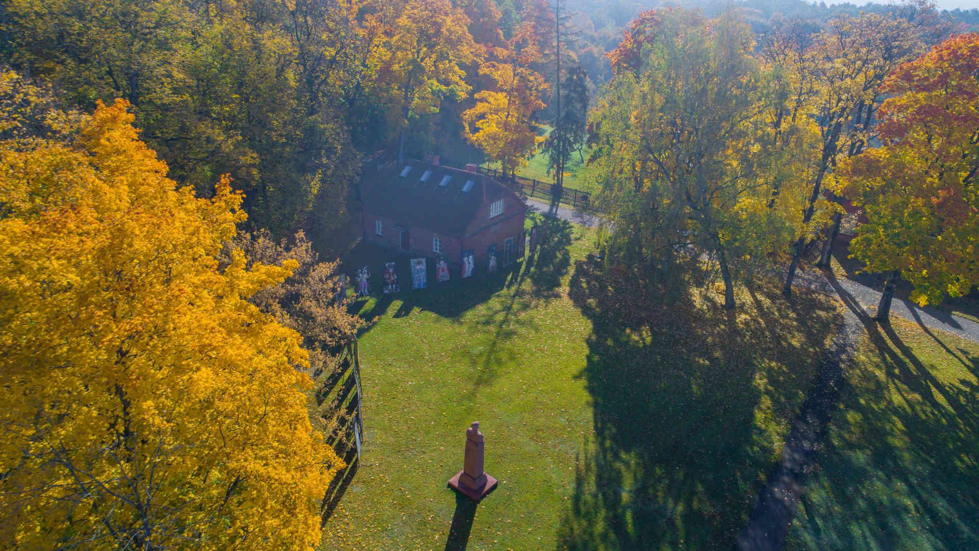 Naujasis Mažosios Lietuvos turistinis maršrutas: intelektualių asmenybių keliu