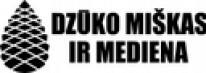 DZŪKO MIŠKAS IR MEDIENA