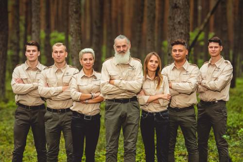 Branginantiems mišką – centralizuota nacionalinė sistema ir naujos galimybės